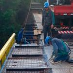 Foto de RECUPERAÇÃO DE PONTE: Ampliação de ponte que reduz custos e oferece zero de emissão de Carbono